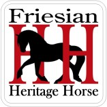 Friesian Heritage Horse & Sporthorse Intl